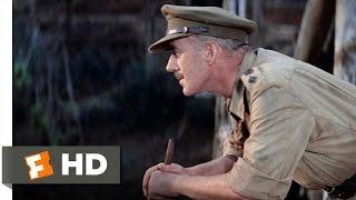 The Bridge on the River Kwai (6/8) Movie CLIP - A Good Life (1957) HD