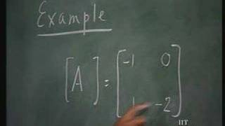 Lecture 48 State Variable Methods (4)