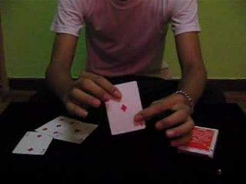 learn magic card 3