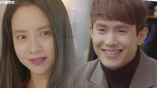 Nonton Song Ji Hyo And Her Brother Chun Sung Moon Appear On New Web Drama Film Subtitle Indonesia Streaming Movie Download