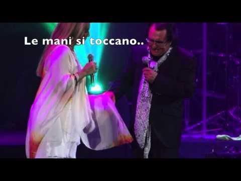 """al bano & romina - """"l'oro del mondo"""" live 2017"""