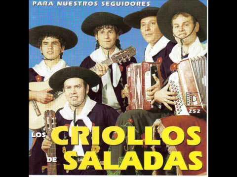 Los Criollos de Saladas - Ruperta! [Chamamé]