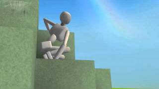 Stair Dismount YouTube video