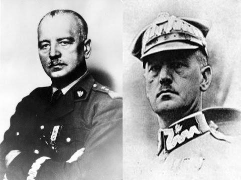 Jak Churchill zdradził Polskę - Sprawa Sikorskiego - Churchill's Betrayal Of Poland - The Sikorski Case