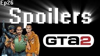 Spoilers - GTA 2