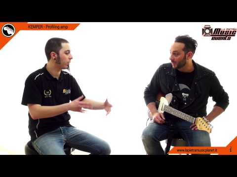 La Pietra Music Events - Kemper con Alessandro De Crescenzo