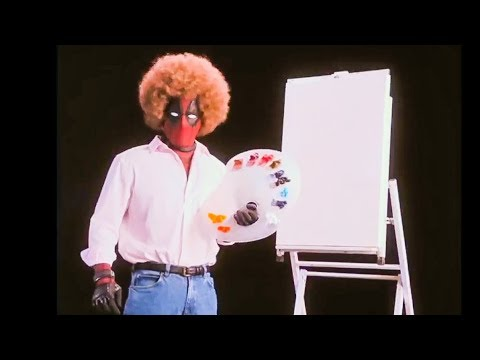 Deadpool 2 'The Artist' Official Trailer (2018) HD