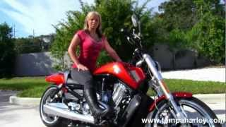 4. Used 2013 Harley-Davidson V-Rod Muscle VRSCF
