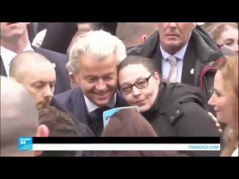 المتطرف فيلدرز يصف المغاربة بالحثالة