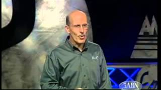 Doug Batchelor - MiQ - Part 4 - Can I Live Forever ?