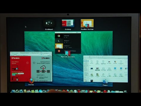 run - http://cnet.co/VRsf5D Parallels Desktop 10 makes switching between operating systems a snap.