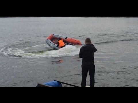 лодки риб в украине видео