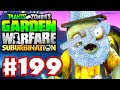 Plants vs. Zombies: Garden Warfare - Gameplay Walkthrough Part 199 - Engineer Bling!