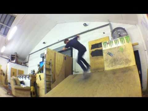 Essex Skatepark Edit.
