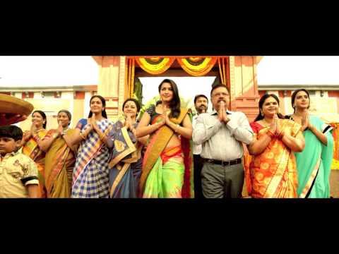 Yodhavu Trailer - Allu Arjun