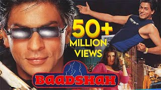 Nonton Baadshah   Full Hindi Movie   Shahrukh Khan  Twinkle Khanna  Deepshikha   Full Hd 1080p Film Subtitle Indonesia Streaming Movie Download