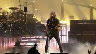 Queen + Adam Lambert - L ap O f Th e G ods / I 'm I n L ov e W ith M y C ar - Atlanta 08/22/2019