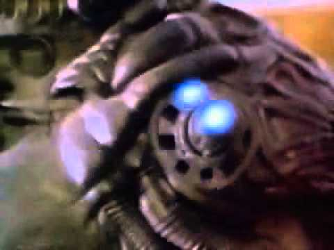 Nemesis 2- Nebula (1995) Trailer