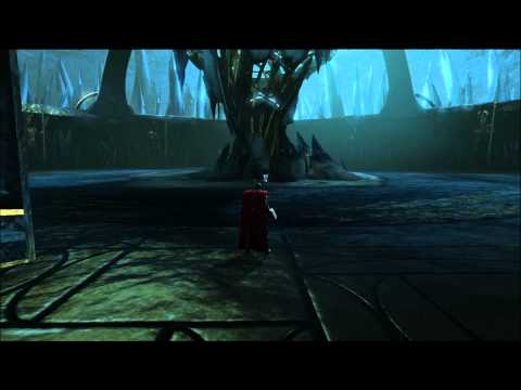 Thor: God of Thunder: Walkthrough - Part 2 [1080p HD] (PS3/XBOX 360)