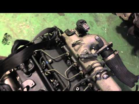 Объем двигателя киа бонго 3 фото