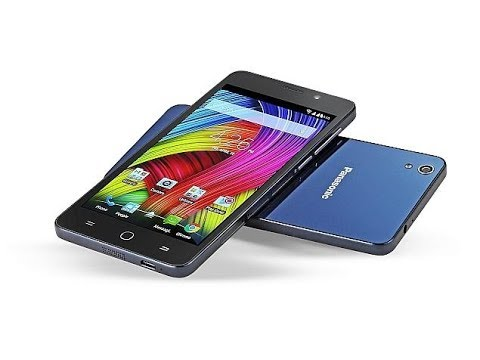 Panasonic Eluga L 4G Price, Features, Review