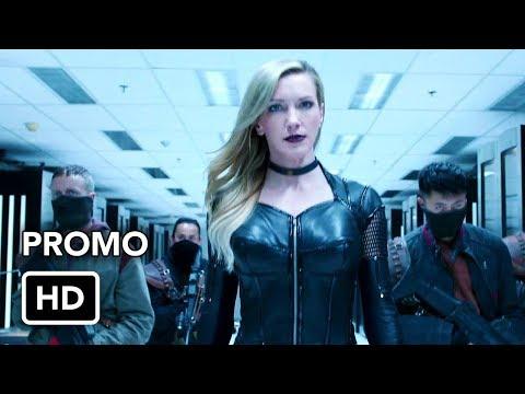 Arrow S06E07