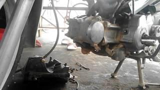 Cara Menyetel Klep Motor Pada Posisi Top
