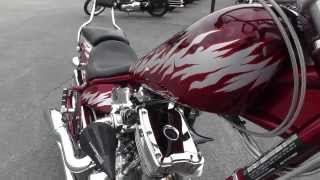 8. 000076 - 2005 American Ironhorse Legend - Used Motorcycle For Sale