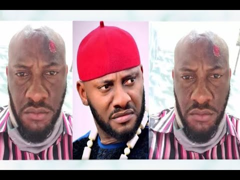What Happened To Nollywood Actor Yul Edochie?
