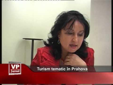 Turism tematic în Prahova