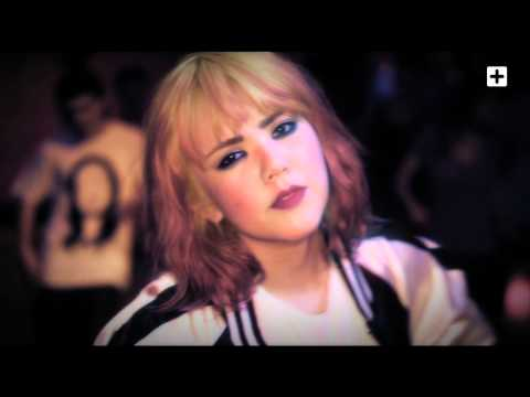 Steve Aoki feat. Lovefoxxx - Heartbreaker (official Video)