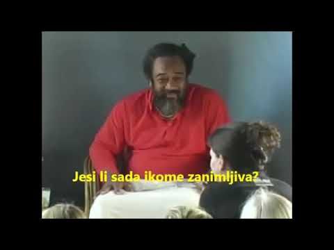 "Mooji Video: ""I'm Afraid If I Don't Have An Ego, I Will Become Boring"""
