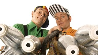 Die Chaos Circus Comedy Show