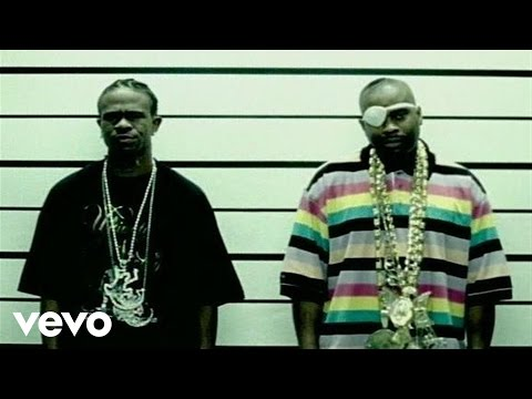 Chamillionaire & Slick Rick - Hip Hop Police (2007)
