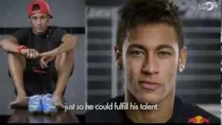 Neymar-Dokumentation aus dem Jahr 2013