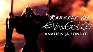 Rebuild of Evangelion | Análisis a Fondo