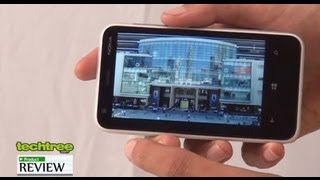 Video Review: Nokia Lumia 620