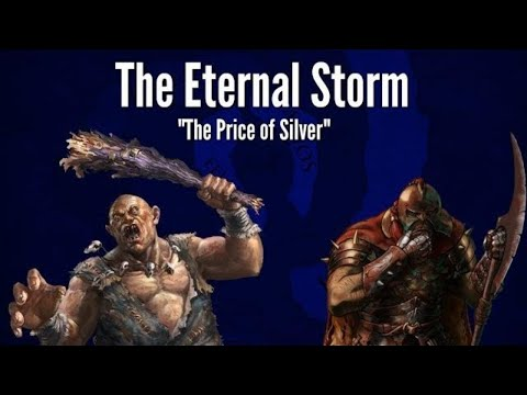 Video The Price of Silver (Dungeons and Dragons 5e: The Eternal Storm) download in MP3, 3GP, MP4, WEBM, AVI, FLV January 2017
