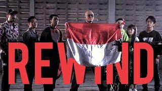 Video YOUTUBE REWIND INDONESIA 2018 (Antara Ericko lim dan Reza Arap) MP3, 3GP, MP4, WEBM, AVI, FLV Desember 2018