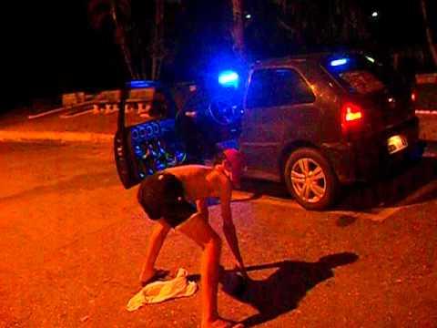 Dança em Moipora Goias Cobo