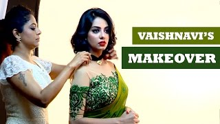 Video Vaishnavi gets a makeover - Get Stylish with Poornima Indrajith MP3, 3GP, MP4, WEBM, AVI, FLV Agustus 2018