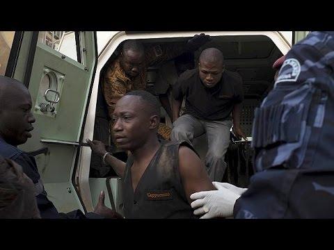 Μπουρκίνα Φάσο: Συγκλονίζουν οι μαρτυρίες των τραυματιών για τους τζιχαντιστές