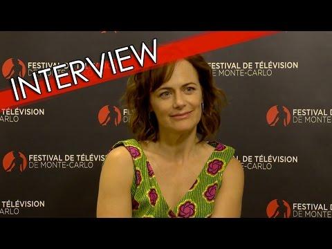ITW Sarah Clarke (Bosch) | FTV16