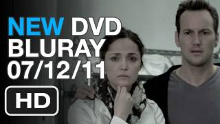 New On DVD&Blu-Ray 07.12.11 - HD Trailers