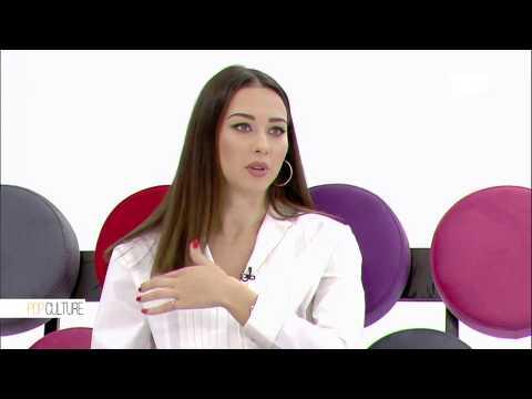Poap Culture, Kristina Bakiu i përgjigjet pyetjeve të Kelvit