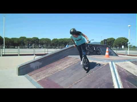 alexia dejoie and christelle matamon summer edit 2012