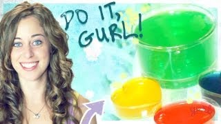 Homemade Gel Air Freshener - Do It, Gurl - YouTube