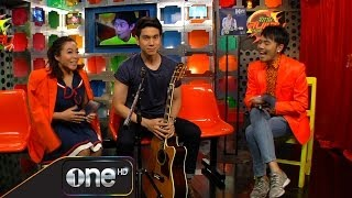 Station Sansap 8 May 2014 - Thai Talk Show