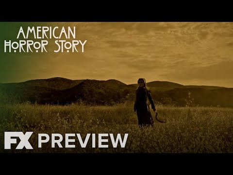 American Horror Story Season 6 (Teaser 'The Harvest')