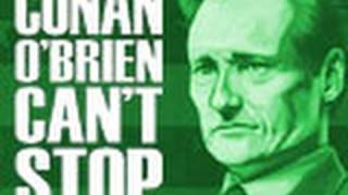 Conan O'Brien Can't Stop - Trailer